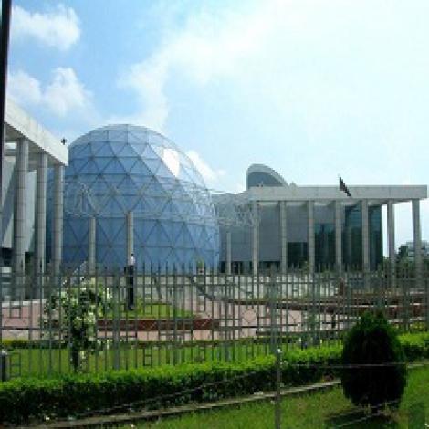 Bhasani Novo Theatre, Dhaka